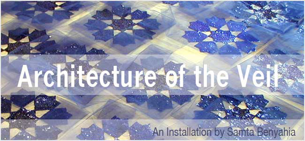 Architecture of the Veil