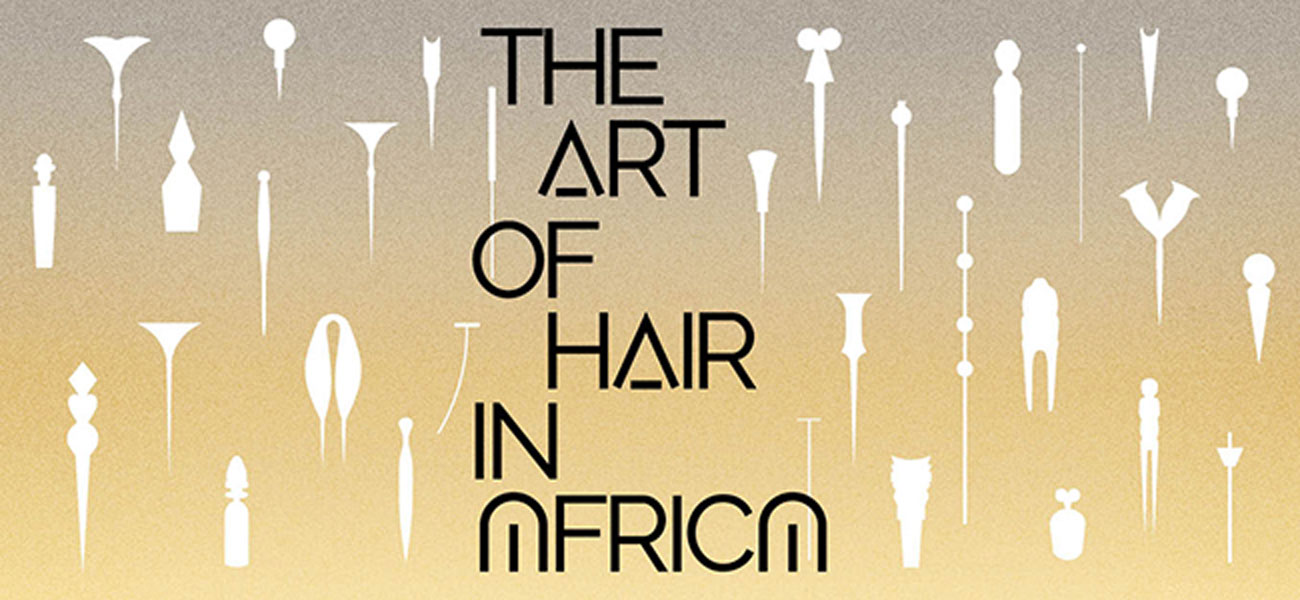 The Art of Hair in Africa