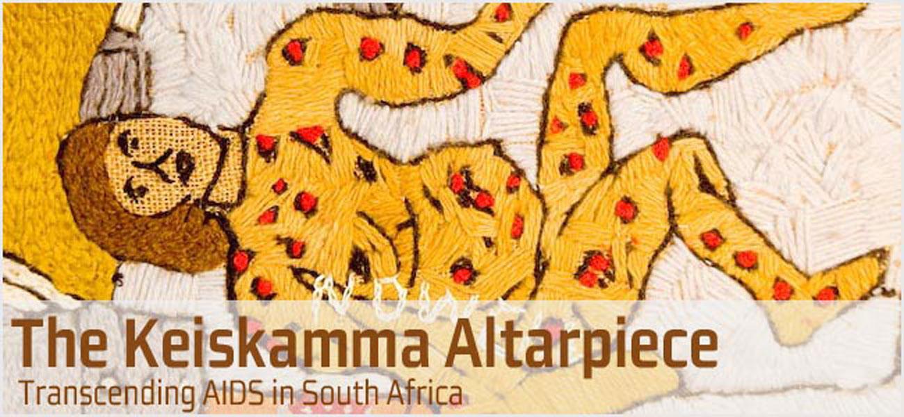 The Keiskamma Altarpiece