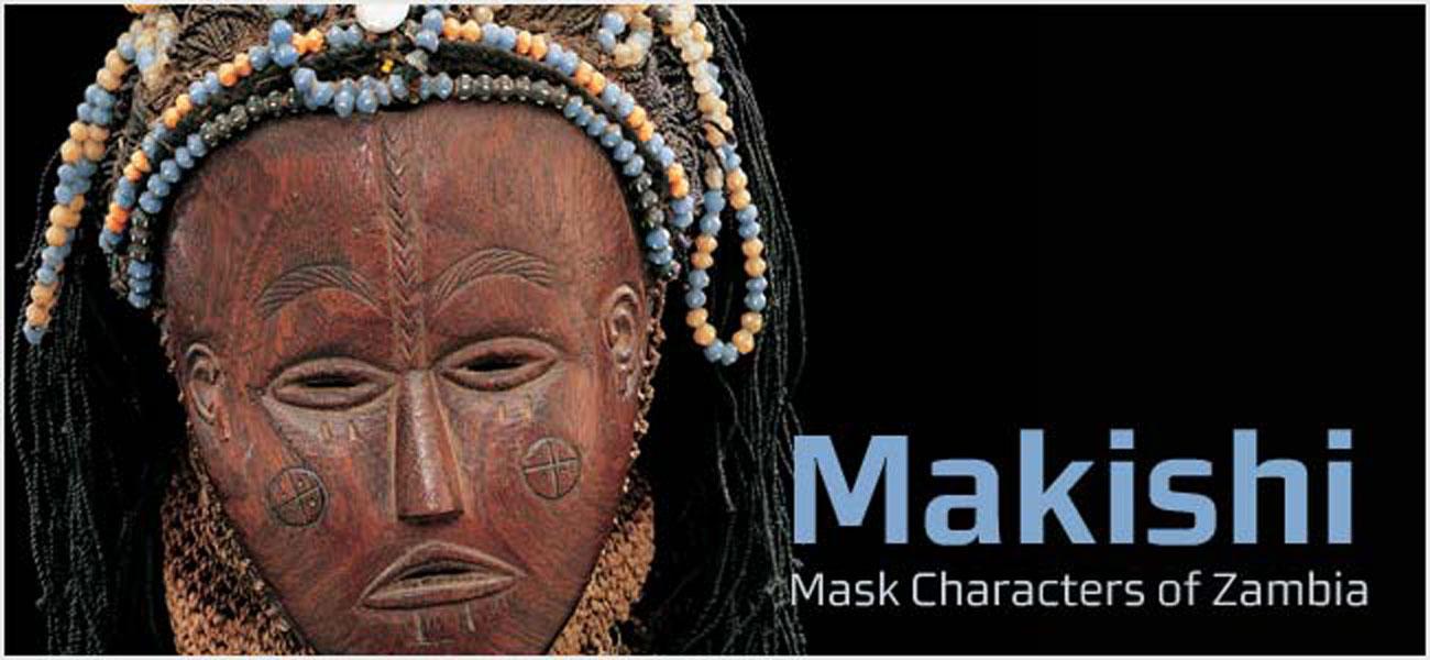 Makishi mask