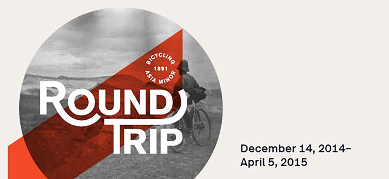 Round Trip: Bicycling Asia Minor, 1891