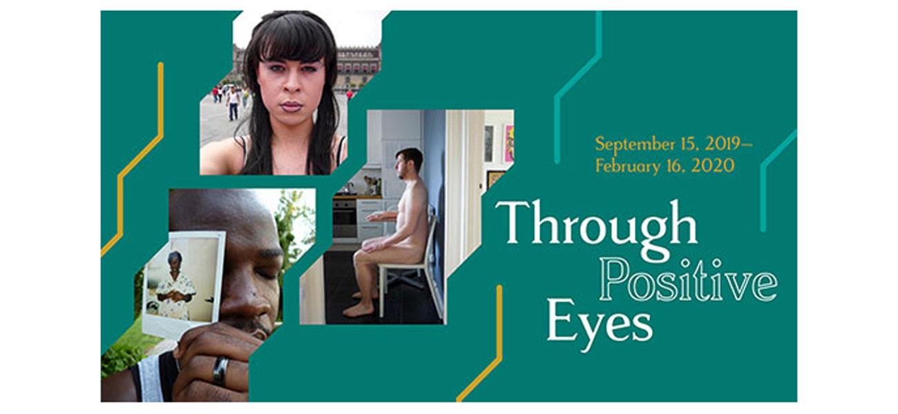 Through Positive Eyes