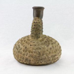 UCLA Fowler Museum Collection: X88.827 Chavin vessel right view