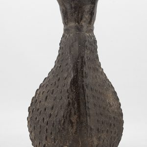 UCLA Fowler Museum Collection: X96.8.52 Chimu vessel back view