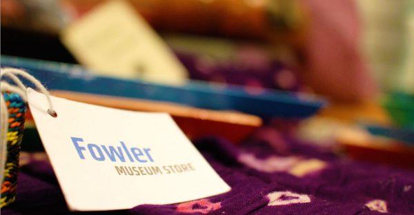 UCLA Fowler Museum Store