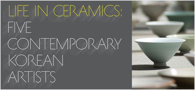 korean life in ceramics
