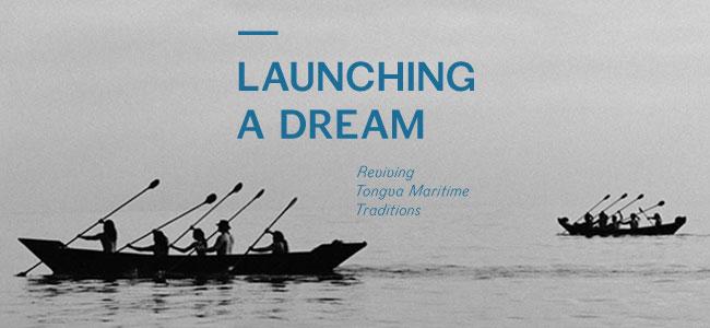 Launching A Dream