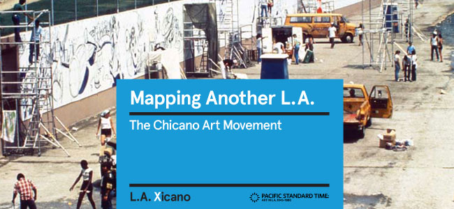 Mapping Another LA