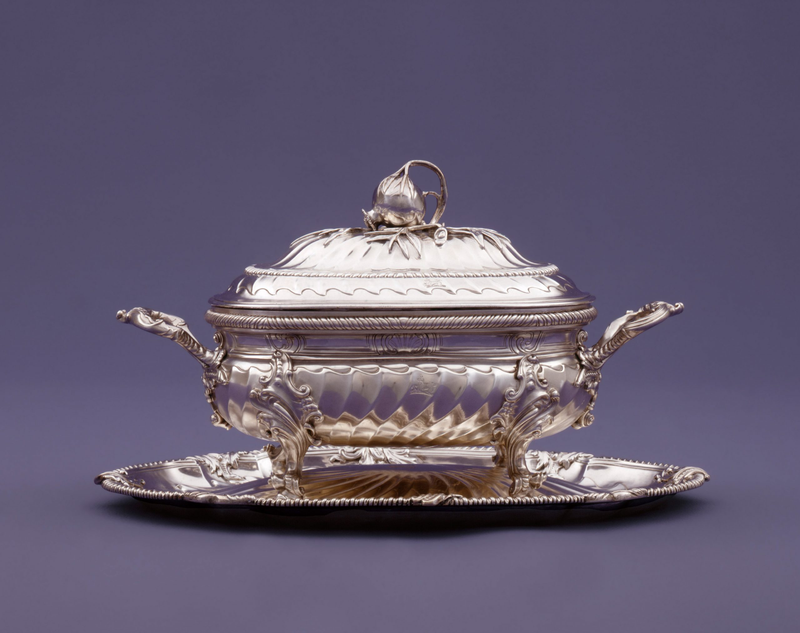 Reflecting Culture: The Francis E. Fowler, Jr. Collection of Silver