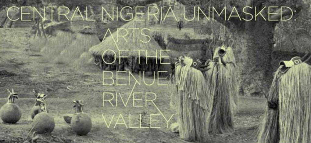 Central Nigeria Unmasked