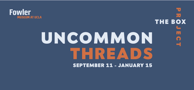 The Box Project: Uncommon Threads